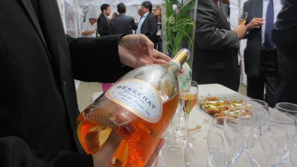 Champagne Besserat de Bellfon
