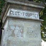 Clos-Fourtet à Saint-Emilion
