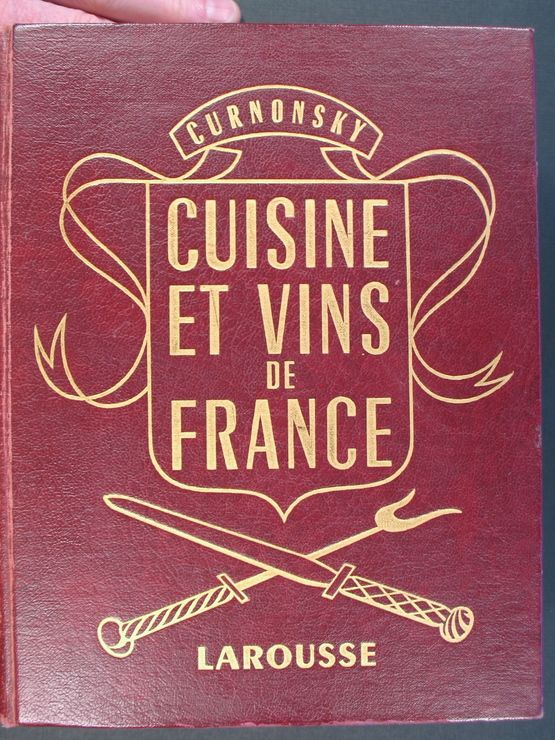 curnonsky prince des gastronomes dico du vin le dictionnaire du vin. Black Bedroom Furniture Sets. Home Design Ideas