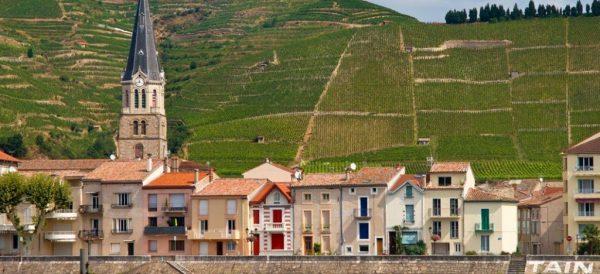 Tain-l'Hermitage (Côtes du Rhône septentrionales)
