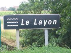 Le Layon en Anjou