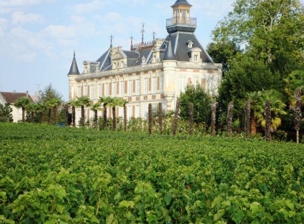 Château Marquis d'Alesme  à Margaux