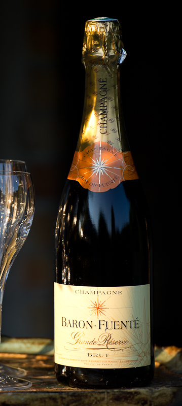 baron fuent maison de champagne dico du vin le dictionnaire du vin. Black Bedroom Furniture Sets. Home Design Ideas