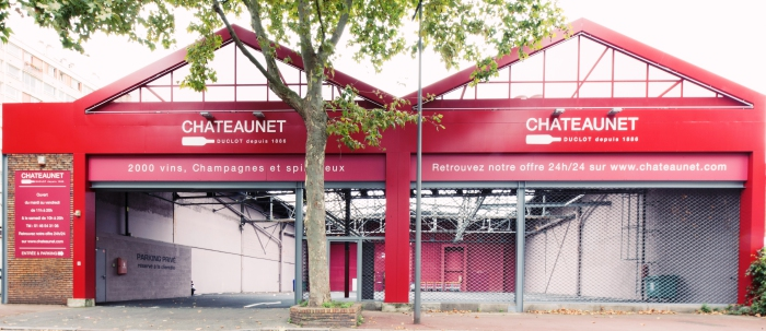 chateaunet