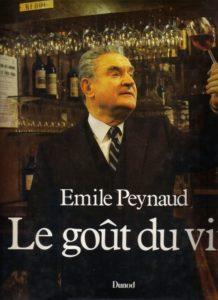 Emile Peynaud