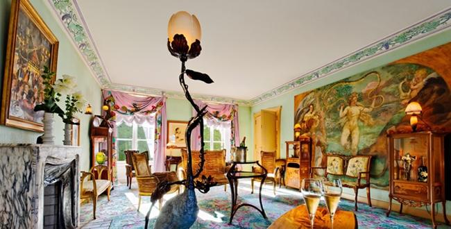 Maison Belle époque à Epernay