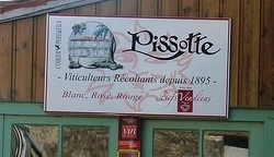 Pissotte (AOC Fiefs Vendéens) Loire