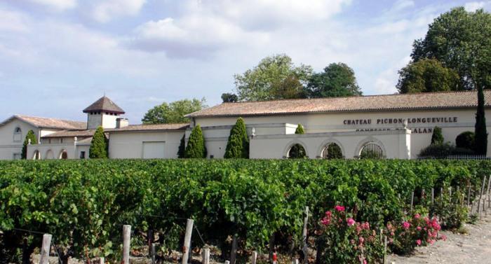 Pichon-Longueville-Comtesse-de-Lalande