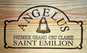 Château Angelus promu Premier Grand Cru Classé A