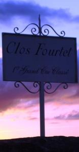 Clos Fourtet, Saint-Emilion Grand Cru Classé B