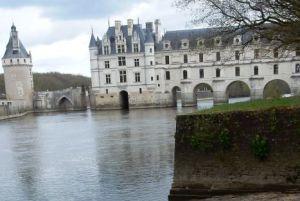 Touraine Chenonceaux (AOC Touraine Chenonceaux) vallée de la Loire