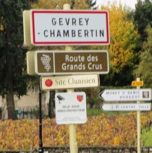 Côte de Nuits (Bourgogne)