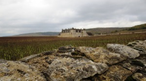 Clos de Vougeot Grand Cru de la Côte de Nuits (Bourgogne)