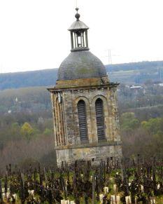 Vouvray (AOC Vouvray) appellation de Touraine (Vallée de la Loire)