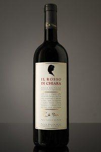 Il Rosso di Chiara, le vin de Paolo Masso