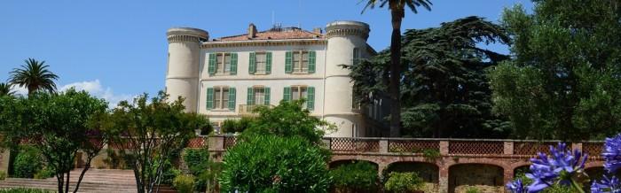 Château de Brégançon
