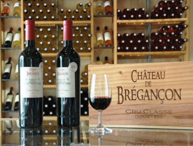 Crus classés Côtes de Provence (liste des crus classés des Côtes de Provence)
