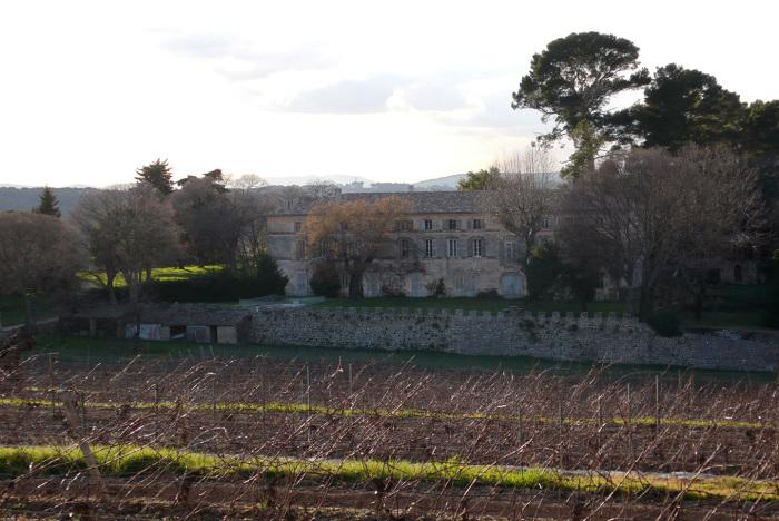 Château de Selle en Côtes de Provence