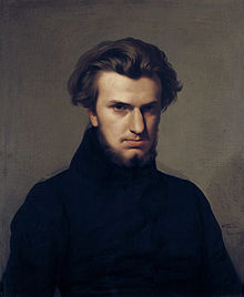 Hippolyte_Flandrin_-_Ambroise_Thomas_-_1834