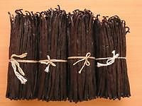 Vanille (vin, arôme de vanille)