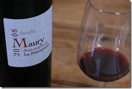 Vin doux naturel (VDN) Languedoc-Roussillon, vallée du Rhône et Corse