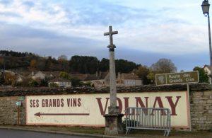 Volnay Côte de Beaune, appellation Village et Premiers Crus (Bourgogne)