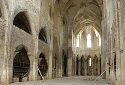 Valmagne (vins de l'abbaye de Valmagne) Coteaux du Languedoc et Grés de Montpellier