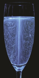 Flûte de Champagne Gérard Liger-Belair