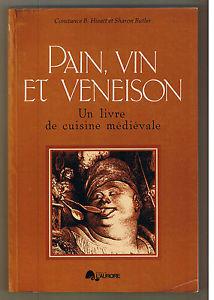 Venaison (goût de venaison) vin, arôme tertiaire à notes animales.