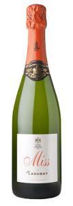 Miss de Bouvet-Ladubay (Saumur) Vin mousseux de qualité