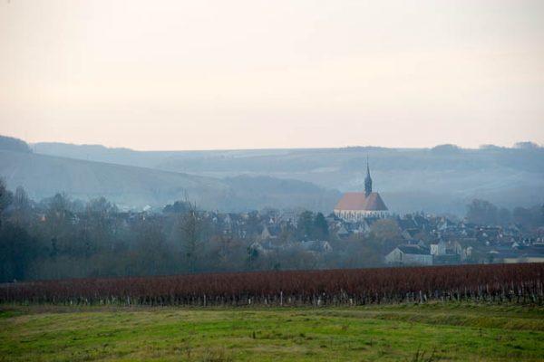 Chablis (appellations Chablis) concours 2014 des vins de Chablis