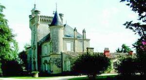 Château Latour Laguens