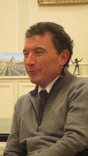 Franck Leroy Epernay