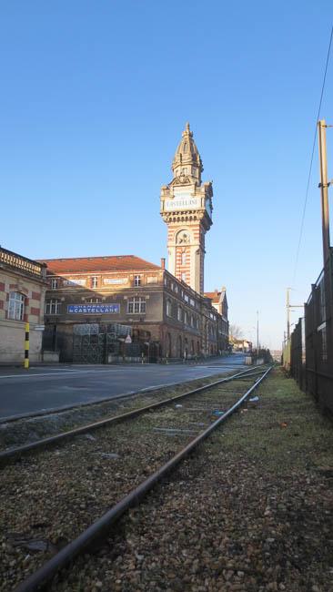 La Tour de la Maison de Castellane