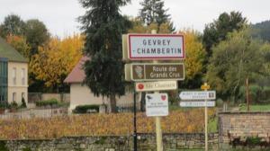 Gevrey-Chambertin (Côte de Nuits) Bourgogne