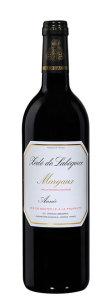 Zédé de Labégorce second vin du château Labégorce