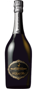 Champagne Billecart-Salmon 1998