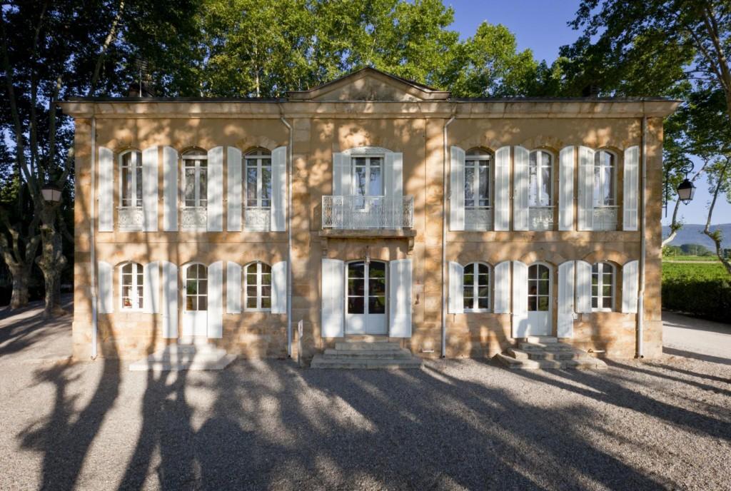 Château La Gordonne