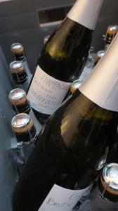 Roederer: champagne Brut Nature 2006 Louis Roederer et Philippe Starck