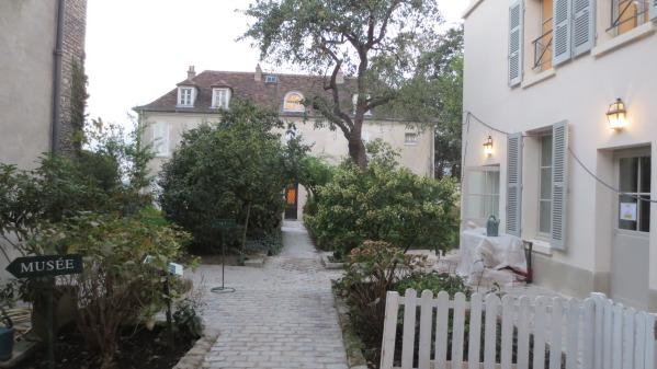 Musée de.Montmartre