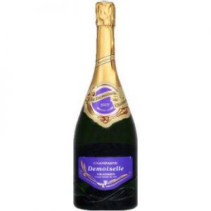 Vranken (Champagne Vranken) Cuvées Demoiselle et Diamant