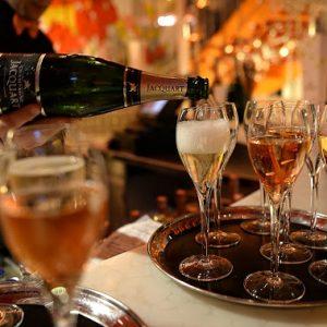 Champagne Jacquart, dans le top 10 des maisons de Champagne