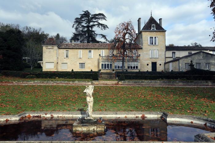 Château Bellefont-Saint-Emilion