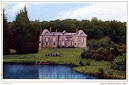 Château Castaignes à l'origine de la cuvée Demoiselle