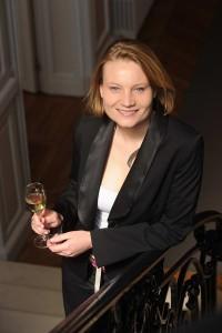 Floriane Eznack, Chef de cave de la maison Jacquart