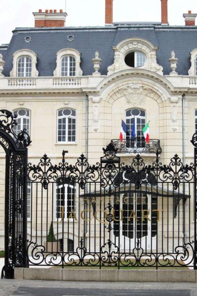 Jacquart (Champagne Jacquart) Reims