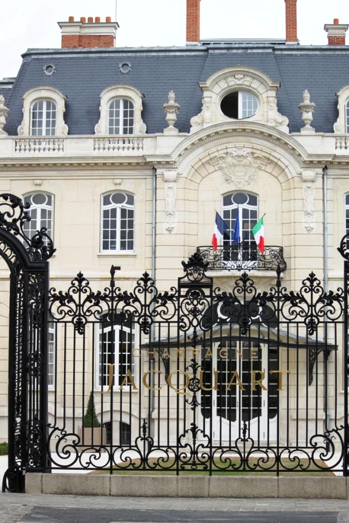 Maison de Champagne Jacquart