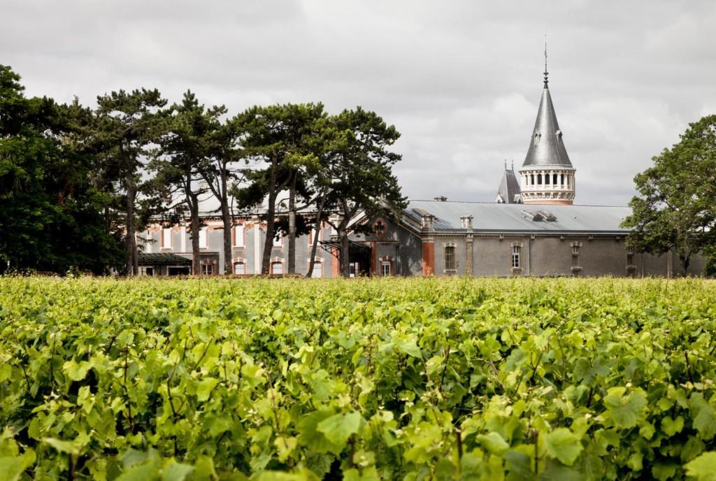 Pommery champagne pommery reims for Autour de la maison rose