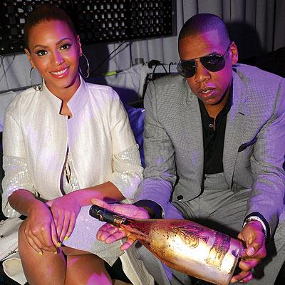 Armand de Brignac racheté par le rappeur Jay-Z