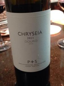 Chryseia 2011